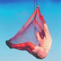 Hamac chaise La Nacelle créée par Filt